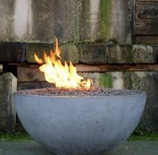 DIY Tabletop Fire Bowl To Be Best Inspire 19