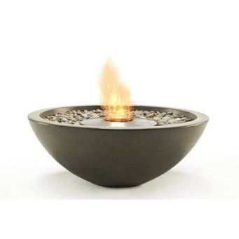 DIY Tabletop Fire Bowl To Be Best Inspire 32