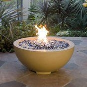 DIY Tabletop Fire Bowl To Be Best Inspire 40