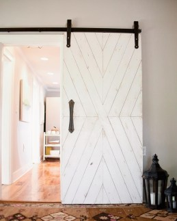 Farmhouse Door Design For Decorating Your House 01