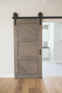 Farmhouse Door Design For Decorating Your House 04