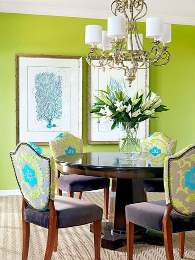 Fresh Color To Be Best Wall Paint Decor 03