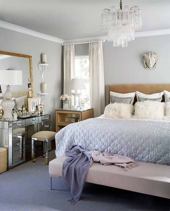 Fresh Color To Be Best Wall Paint Decor 06