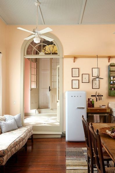Fresh Color To Be Best Wall Paint Decor 13