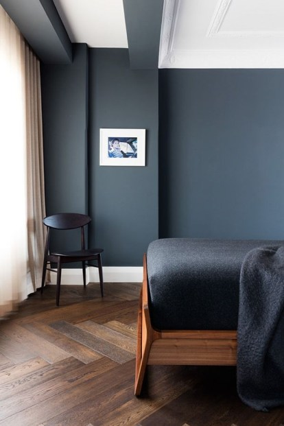 Fresh Color To Be Best Wall Paint Decor 14