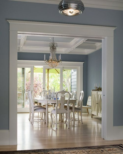 Fresh Color To Be Best Wall Paint Decor 24