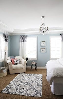 Fresh Color To Be Best Wall Paint Decor 40