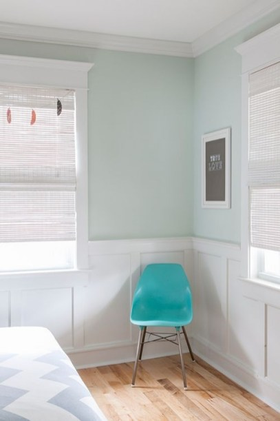 Fresh Color To Be Best Wall Paint Decor 41
