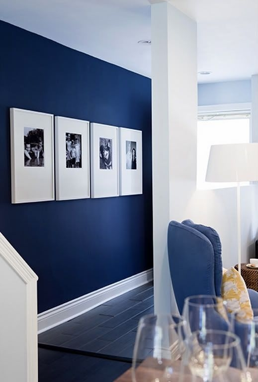 Fresh Color To Be Best Wall Paint Decor 45