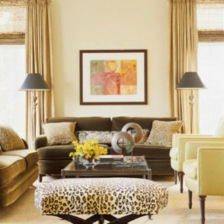 How To Create Wall Gallery In Above The Sofa 24