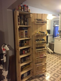 How To Make DIY Pallet For Storage Ideas 13