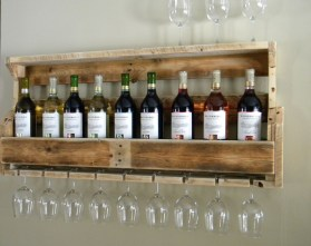 How To Make DIY Pallet For Storage Ideas 16