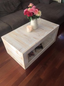 How To Make DIY Pallet For Storage Ideas 26