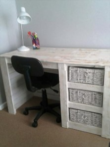 How To Make DIY Pallet For Storage Ideas 29