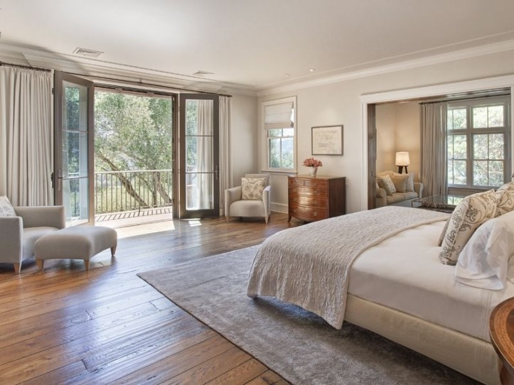 Love The Neutral Color For Master Bedroom Idea 17