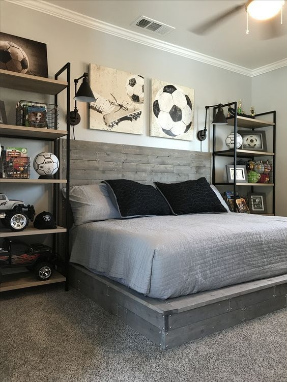Love The Neutral Color For Master Bedroom Idea 49