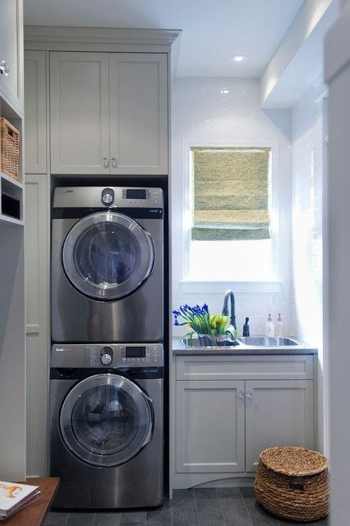 Perfect Laundry Room Decor In Your Tiny House 43