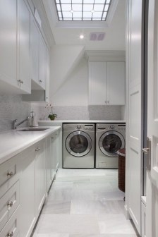 Perfect Laundry Room Decor In Your Tiny House 47