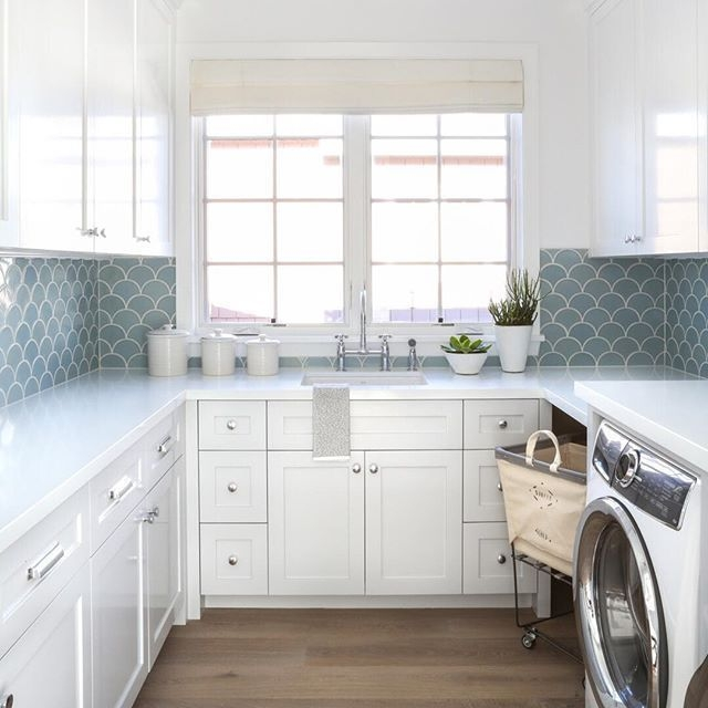 Perfect Laundry Room Decor In Your Tiny House 52