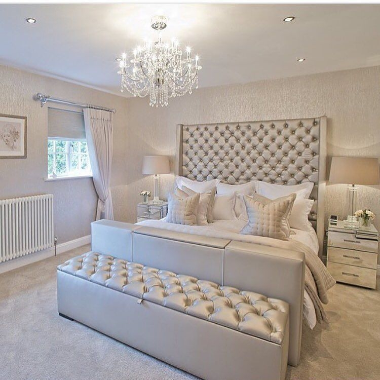 Stunning Bedroom Decor Can You Try In Your House 05