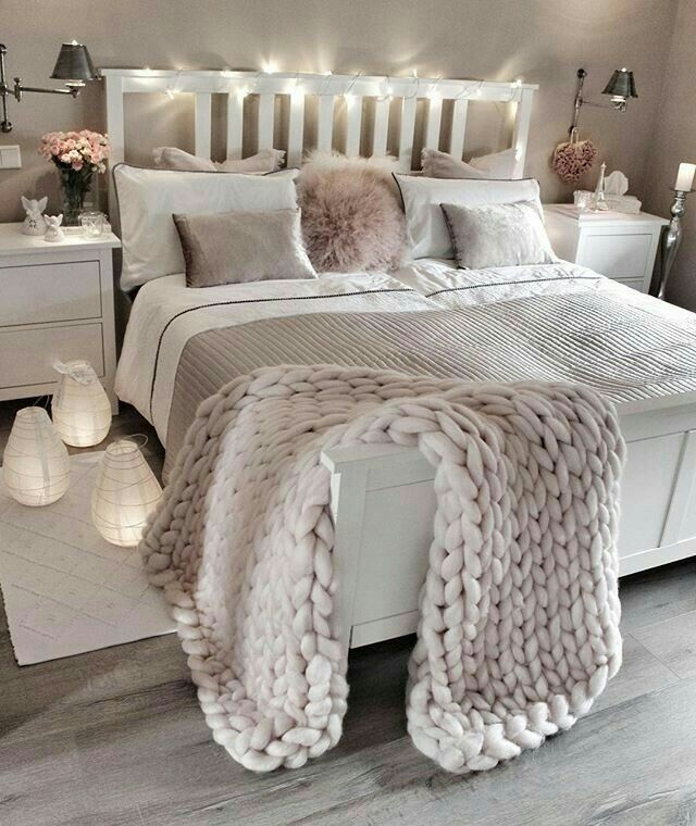 Stunning Bedroom Decor Can You Try In Your House 17
