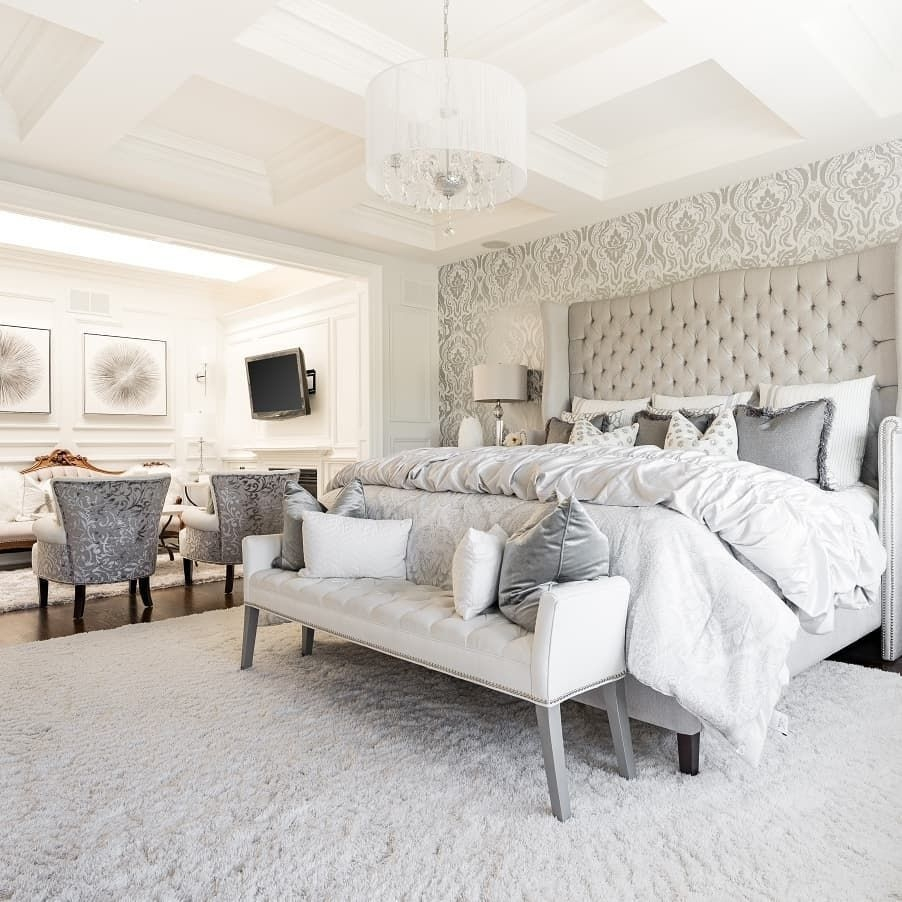 Stunning Bedroom Decor Can You Try In Your House 18