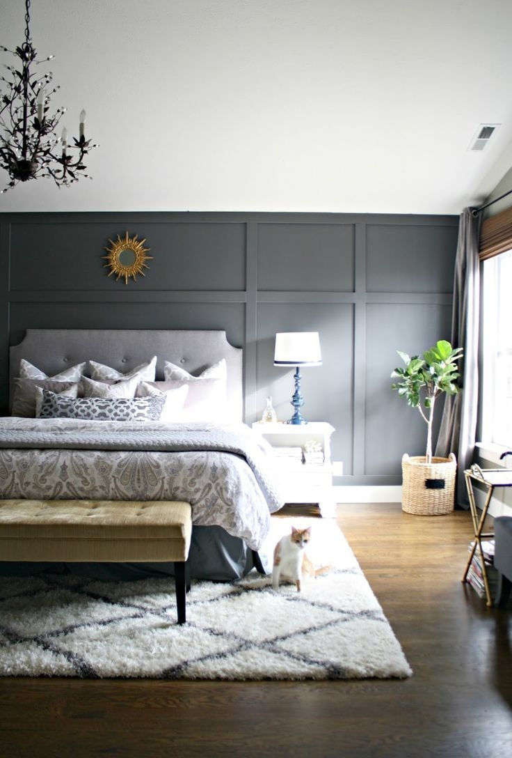 Stunning Bedroom Decor Can You Try In Your House 31