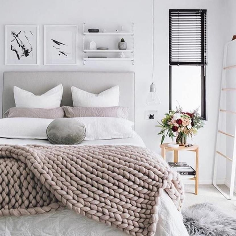 Stunning Bedroom Decor Can You Try In Your House 38