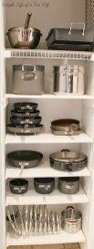 Stunning Kitchen Storage For Small Space 04