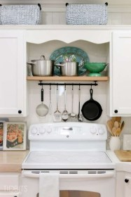 Stunning Kitchen Storage For Small Space 39