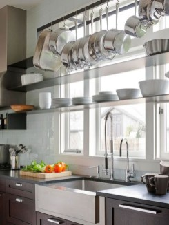 Stunning Kitchen Storage For Small Space 50