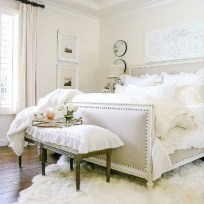 Ways To Create Cozy And Beautiful Teen Farmhouse Bedroom 06