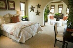 Ways To Create Cozy And Beautiful Teen Farmhouse Bedroom 09