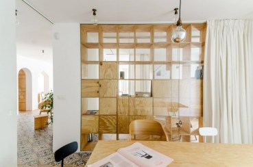 Ways To Make Space Divider In Your Small Apartment 05