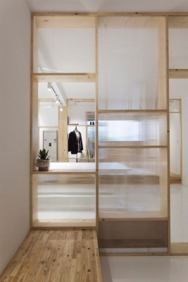Ways To Make Space Divider In Your Small Apartment 21