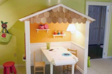 Adorable Indoor Play Areas For Your Kids 19