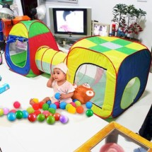 Adorable Indoor Play Areas For Your Kids 40