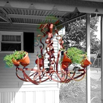 Antique Farmhouse Chandelier For Outdoor Ideas 15