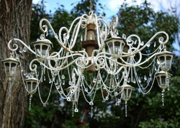 Antique Farmhouse Chandelier For Outdoor Ideas 49