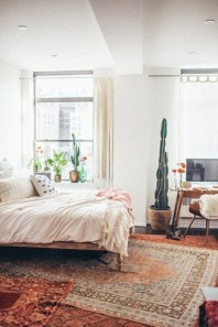 Awesome Boho Decorating Ideas For Your Bedroom 02