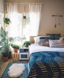 Awesome Boho Decorating Ideas For Your Bedroom 13