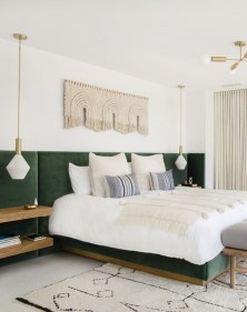 Awesome Boho Decorating Ideas For Your Bedroom 31