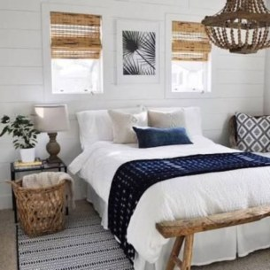 Awesome Boho Decorating Ideas For Your Bedroom 40
