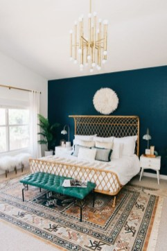 Awesome Boho Decorating Ideas For Your Bedroom 44