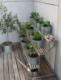 Balcony Garden Ideas For Decorate Your House 11
