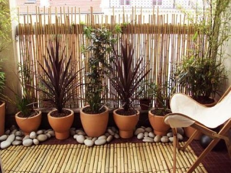 Balcony Garden Ideas For Decorate Your House 16