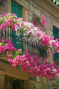 Balcony Garden Ideas For Decorate Your House 40