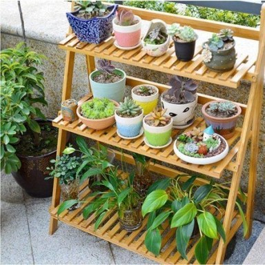 Balcony Garden Ideas For Decorate Your House 46