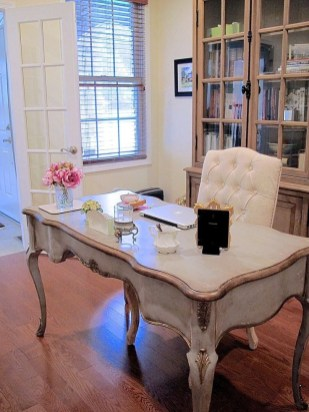 Best Decorating Ideas For Home Office Design 08
