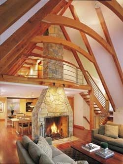 Best Decorating Ideas For Winter Fireplace 48